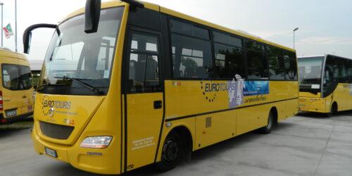 scuolabus Sitcar